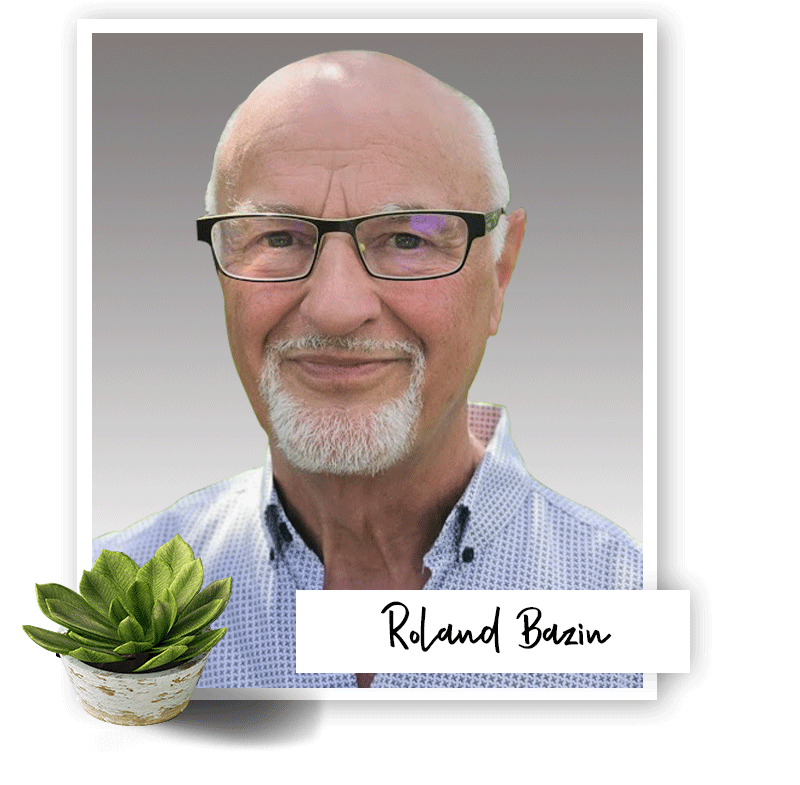 Roland Bazin